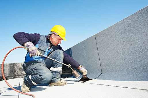 Re-Roofing & Restorations